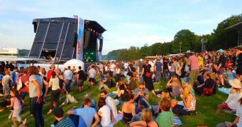 TD-Festivalkalender: Open Source, die Krönung des Sommers