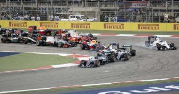 Bald auch in Düsseldorf? Formel-1-Läufe zur Weltmeisterschaft (Foto: Dave Jefferys via Wikimedia)