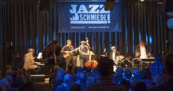 Konzert in der Jazz-Schmiede (Foto: Robert Weiss via jazz-schmiede.de)