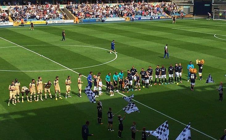 Fortuna-Punkte: Zweite Liga ist schön - Millwall vs Leeds