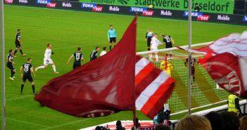 F95 vs Bielefeld 4:2