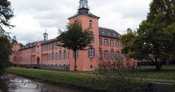 Das Kalkumer Schloss