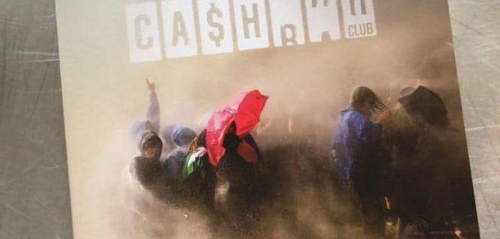 Erstes Album: Welcome to the Cashbar Club
