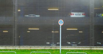 BdW27: Parkhaus