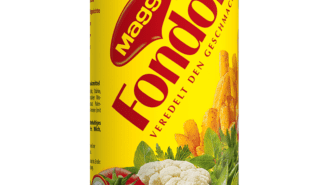 Fondor, das würzige Küchengeheimnis (Foto: Maggi)