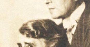 Louise Dumont und Gustav Lindemann (Foto: Portal rheinische Geschichte)