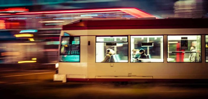 BdW35: Straßenbahn