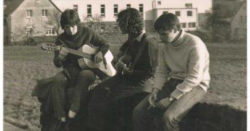 So sahen wir damals aus: Klassenfahrt 1969 nach Hermeskeil