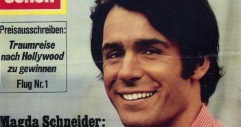 TV Hören + Sehen anno 1969