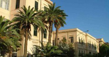 Die Universität in Palermo (Foto: Wikimedia)