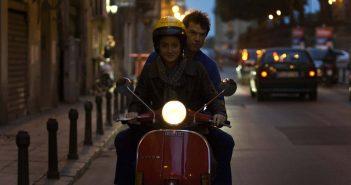 "Campino im Wim-Wenders-Film ""Palermo Shooting"""