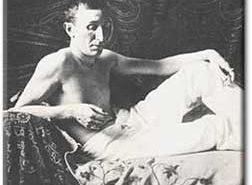 Hermann Harry Schmitz - der kranke Dandy