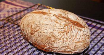 So schön sieht selbstgebackenes Brot aus