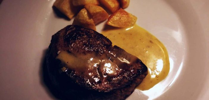 RdW: Chateaubriand - das doppeltdicke Filetstück