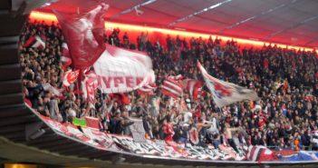 Bayern vs F95: Das Herz der Kurve schlägt die FCB-Kunden
