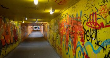 BdW46: Angsttunnel