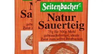 Fertigsauerteig von Seitenbacher
