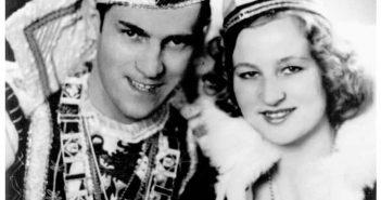 Prinz Erich I. und Venetia Anneliese (1951)