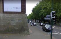 Düsselquiz 89: Die Brüderstraße (Google Maps)