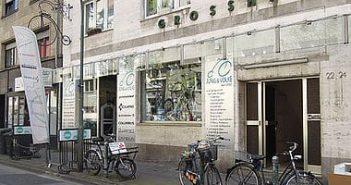 Zweiradstudio Jung & Volke auf der Jahnstraße