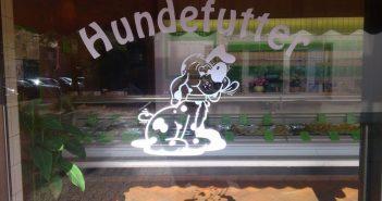Bei Meiritz in Neuss-Gnadental gibt's frische Barf-Fleisch