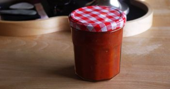 RdW: Die allereinfachste Tomatensoße