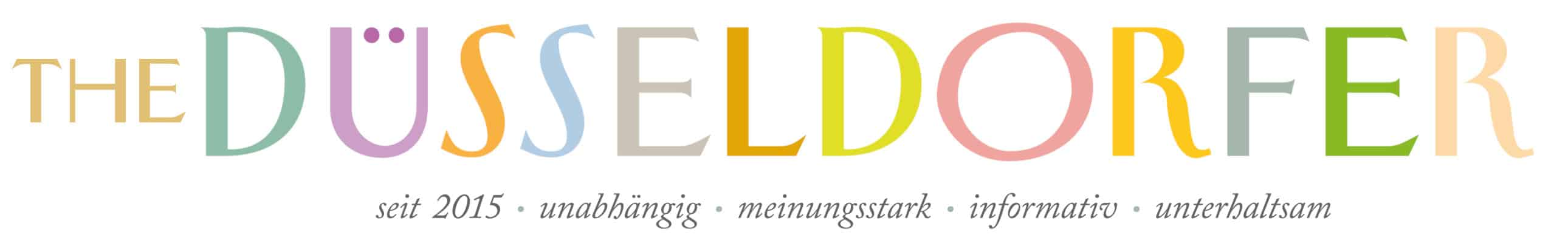 The Düsseldorfer – das lokale Online-Magazin