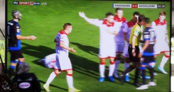 Paderborn vs F95: Die ostwestfälische Kloppertruppe