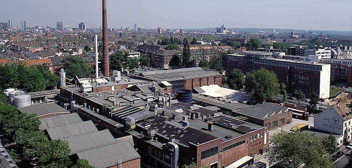Altpapierfabrik Julius Schulte Söhne  (Foto: DBU)