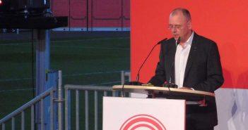 VV Thomas Röttgermann entschuldigt sich für seinen Käse