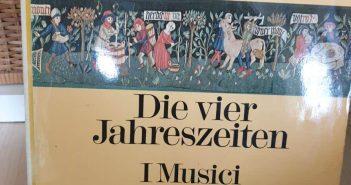 Antonio Vivaldi und seine 4 Jahreszeiten