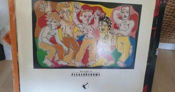 "FGTH: ""Welcome to the Pleasuredome"" - absoluter Klassiker der Popmusik"