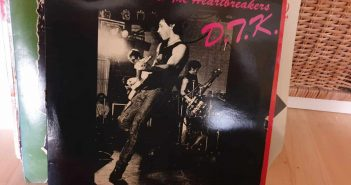 "Johnny Thunders: ""Live at the Speakeasy"" - Hauptsache überlebt"