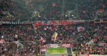 9. Mai 2010: F95 vs Hansa 3:1