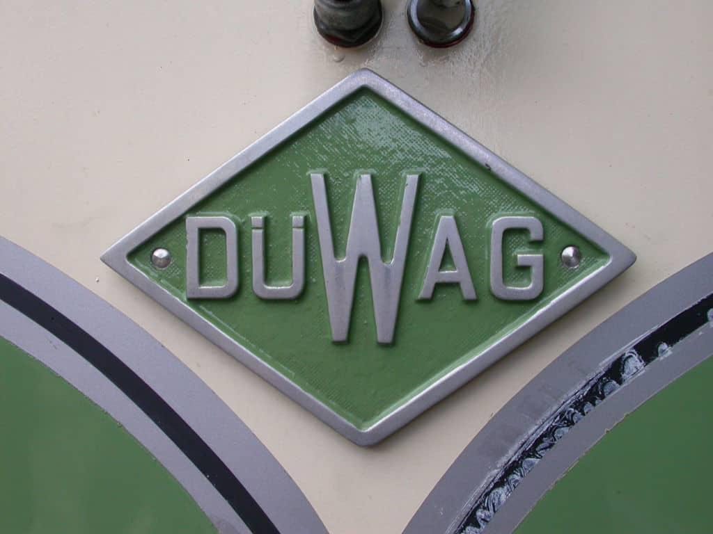 Das Markenzeichen der Düsseldorfer (Foto: Wikimedia - siehe Bildnachweis unten)