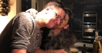 Ötte und seine Lisa: Die große Leidenschaft heißt Kochen