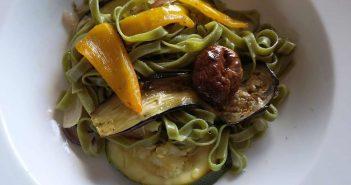 RdW: Italienisches Grillgemüse