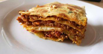 RdW: Die ganz leckere Lasagne