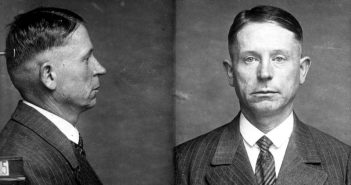 Peter Kürten, der Massenmörder (Foto: Bundesarchiv)
